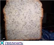 """Пшеничный дрожжевой хлеб с маком на минеральной воде с газом - """"Моя хлебопечка"""" - форум"""