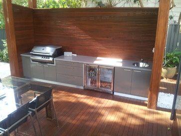 Wahronga BBQ Area