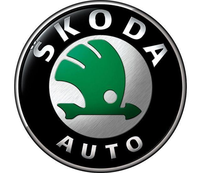 Škoda Logo (1999)