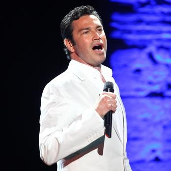 Mario Frangoulis  Thursday, June 6, 2013 - 7:30pm  Berklee Performance Center  136 Massachusetts Avenue  Boston, MA, 02115  Tickets will be available for online purchase: Friday March 8, 2013 @ 10AM EST
