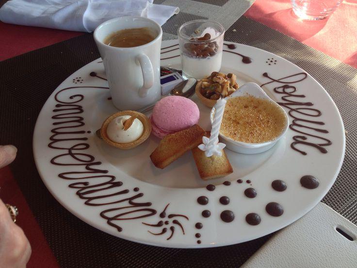 café gourmand anniversaire