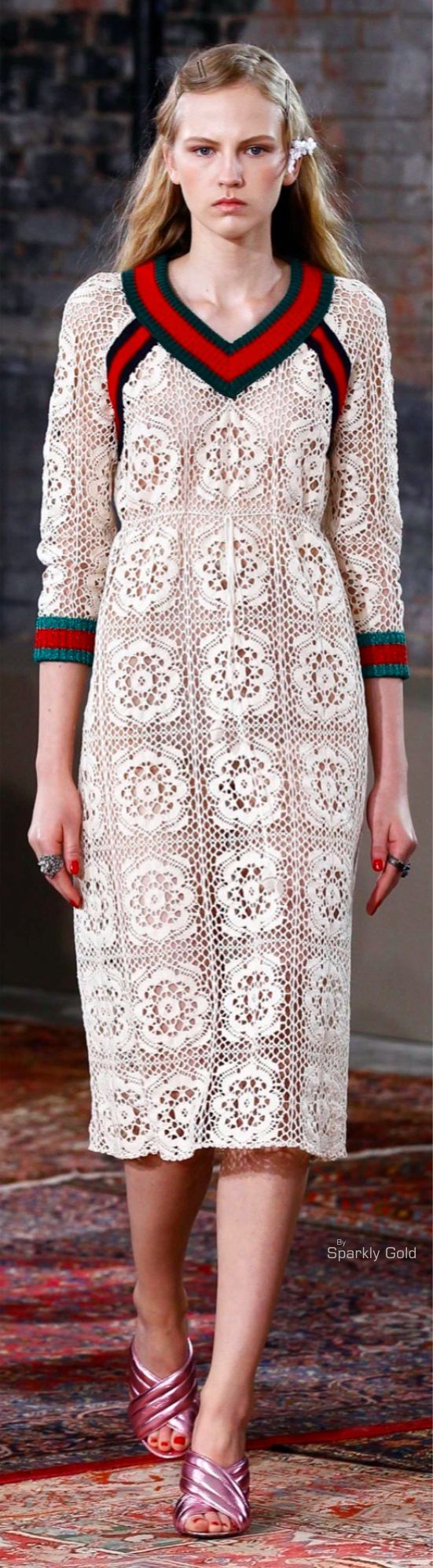 Gucci Resort 2016: