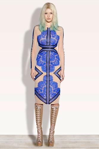 Amaze Dress by Three Floor