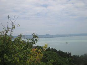 Lake Balaton in Hungary in the summer! Pure heaven! Balaton, Hungary, Balatonfüred, Tihany, Tapolca, beach holiday, travel, travel blog