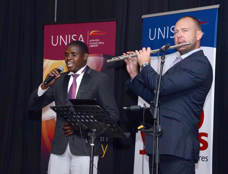 Performance at the Africa Summit Gala Dinner
