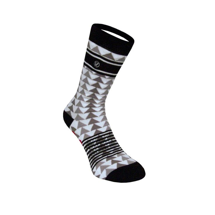 Legends Sock Company Dream Team Subs GC Choptills White Crew Socks