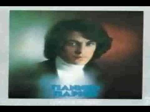 Γιάννης Πάριος - Ποτέ δε σε ξεχνώ