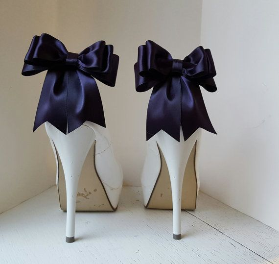 Hey, I found this really awesome Etsy listing at https://www.etsy.com/listing/477877114/sale-shoe-clips-bridal-shoe-clips-satin