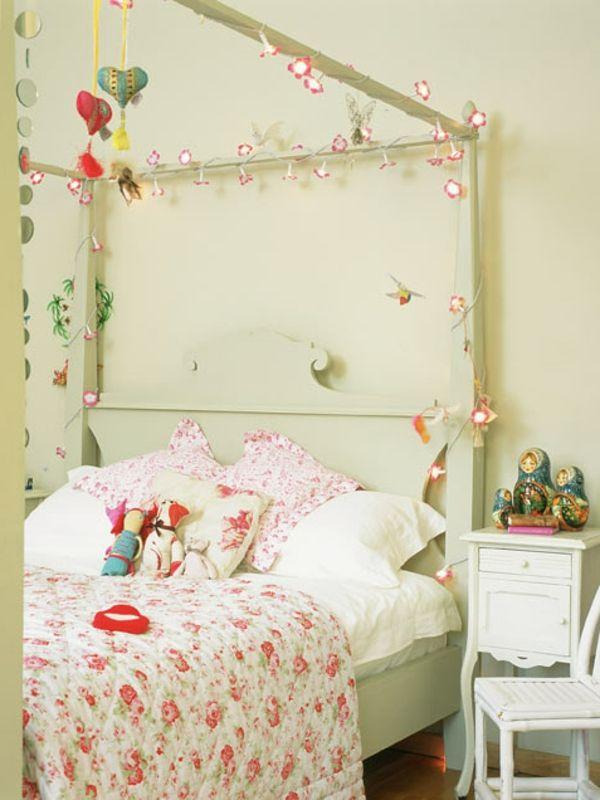 Déco chambre fille de vos rêves