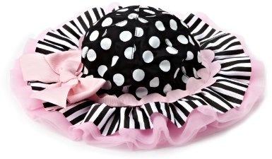 Amazon.com: Mud Pie Baby-Girls Newborn Tres Jolie Ric Rac Ruffle Floppy Hat, Multi, 12 Months - 2T: Clothing   http://www.amazon.com/Mud-Pie-Baby-Girls-Newborn-Ruffle/dp/B0079W1P5Q/ref=sr_1_87?s=apparel=UTF8=1358009147=1-87=Accessory