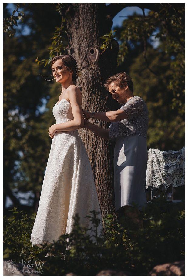 Osada Dębowo – kolejne magiczne miejsce na wesela w stylu vintage