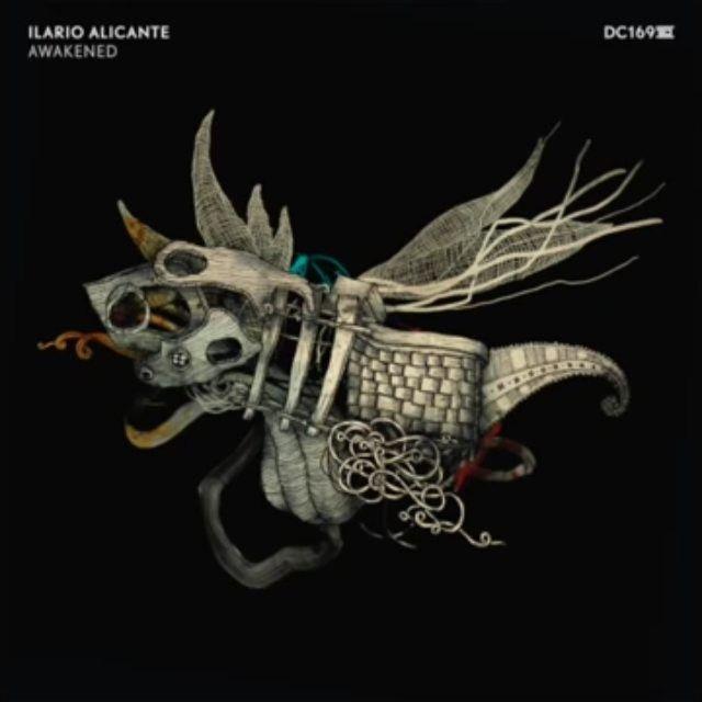 ILARIO ALICANTE | Awakened - Label: Drumcode Records (Follow @daily_dose_of_techno on Instagram)