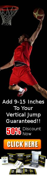 http://VerticalJumpNow.com - The Best Basketball Training Guides, Tips and News.