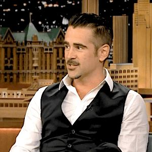 Colin Farrell turns 40: The 'Fantastic Beasts' star's hottest ever moments | Attitude Magazine