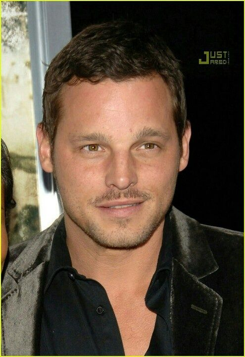 actor justin chambers - Google Search