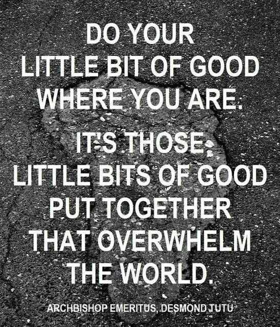 Good Everyday Quotes To Live By: Best 25+ Community Service Quotes Ideas On Pinterest