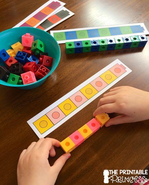Back to School Games for Kindergarten