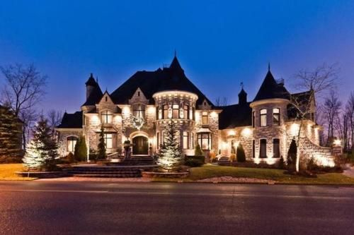 THIS IS MY DREAM HOUSE!