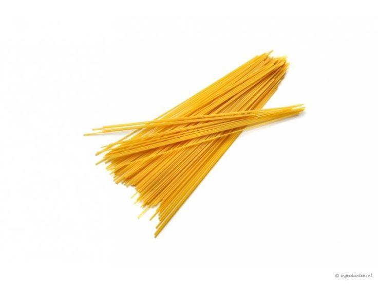 Spaghetti A La Sonja Bakker recept | Smulweb.nl