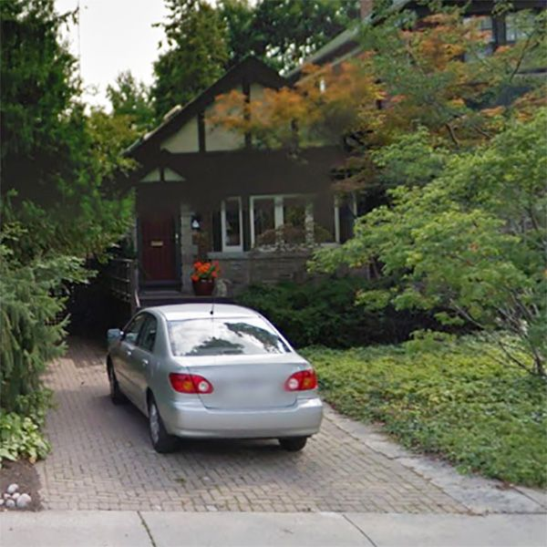 900 sq ft, 1 bdm, $1.5M in Toronto. No wonder Poetry Living homeowners are so happy. #Alliston, #Vaughan.