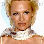 Pamela Anderson divorzia per la seconda volta dal marito Rick Salomon