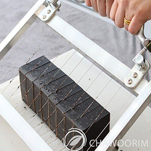 Soap Cutter, Wire Soap Loaf Cutter,professional Soap Cutter, Fedex Ship Soap Making Supplies Soapand http://www.amazon.com/dp/B00NM1V3QO/ref=cm_sw_r_pi_dp_B62Rub0CWKD94