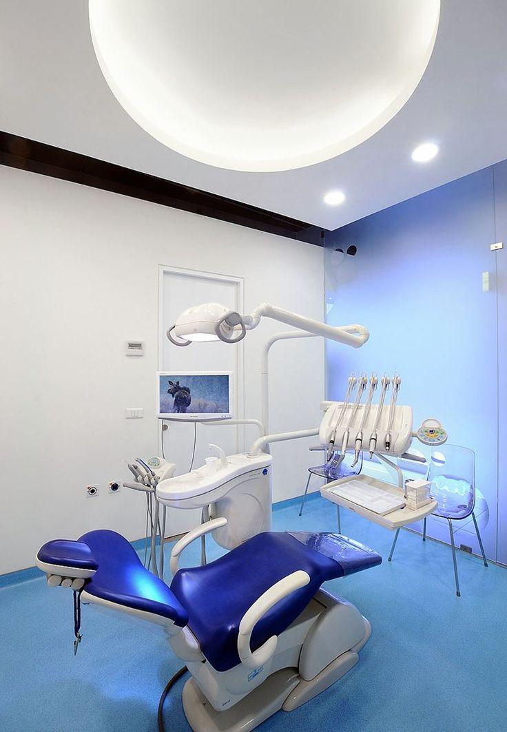 Healthcare for Dental Clinic. Lumident Dental Clinic, Beirut, Lebanon. #healthcare, #dental