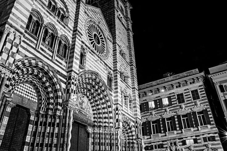 Duomo di San Lorenzo - Genova