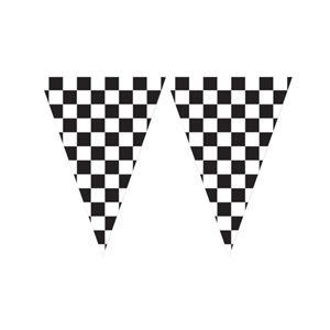 20291574 - Checkered Giant Banner Please note: approx. 14 day delivery time www.facebook.com/popitinaboxbusiness
