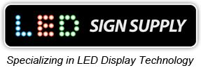 Professional LED Billboard Options For Business Owners