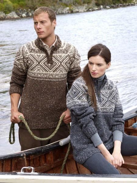 Ирландские свитера купить