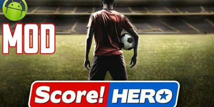 Download Score Hero Mod Apk For Unlimited Money Energy Score
