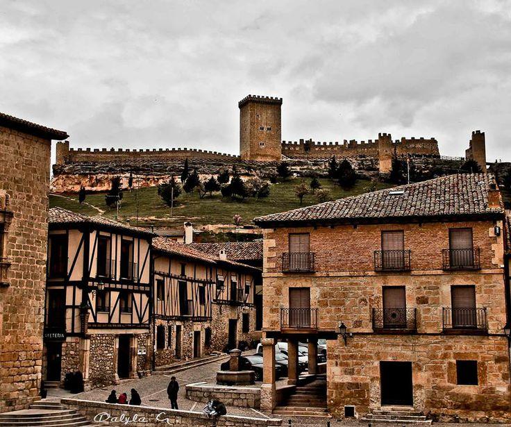 Peñaranda de Duero - Burgos