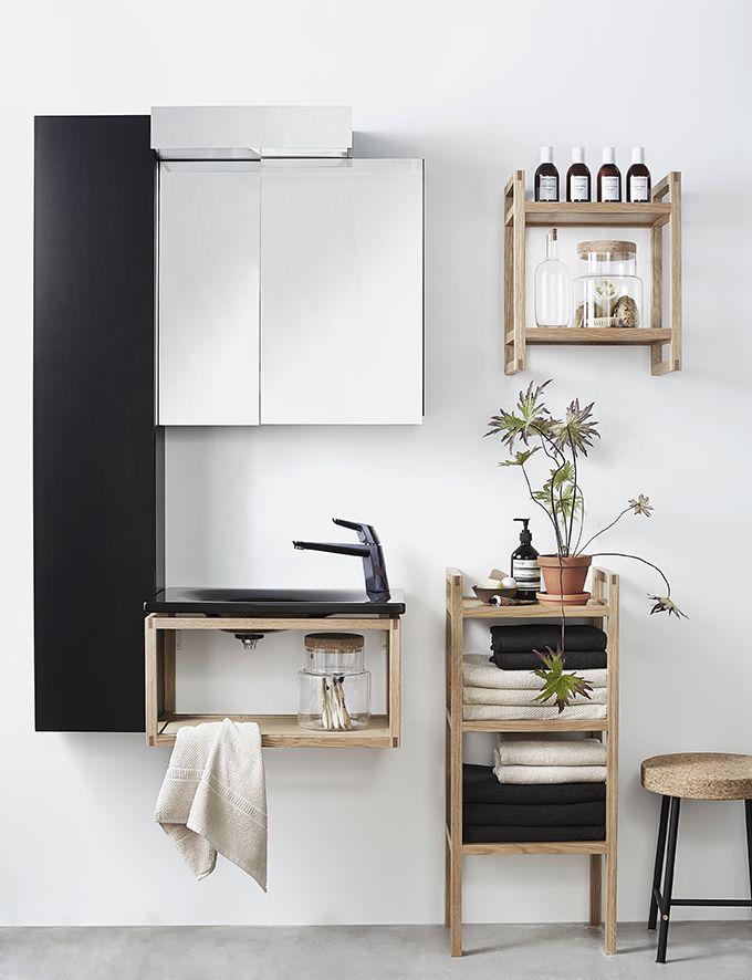 Temal Bathroom Collection | Susanna Vento