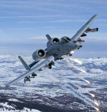 Image result for A-10 Warthog Still Bringing The Pain On Enemies