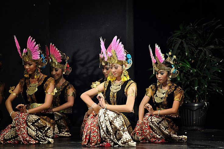 Indonesian Culture by alisyahididroes
