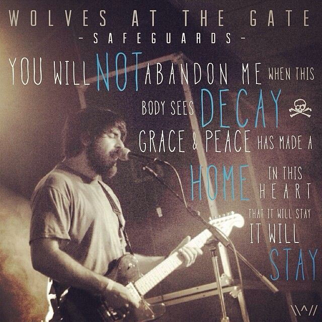 Wolves at the Gate -- Safeguards