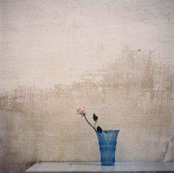 """""""Veruela, 1987"""" by Toni Catany (Fundació Foto Colectania)"""
