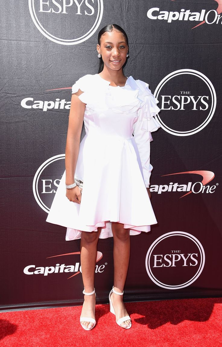 2015 ESPY Awards Red Carpet