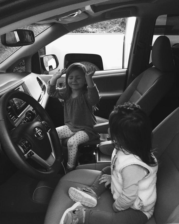 That Minivan Life.   Little Baby Garvin   Bloglovin'