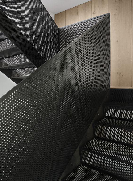 Peter's House Residential ProjectCopenhagen, 2015 - Studio David Thulstrup