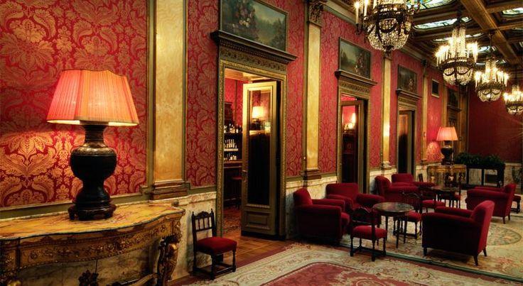 Booking.com: Grand Hotel Plaza - Roma, Italia