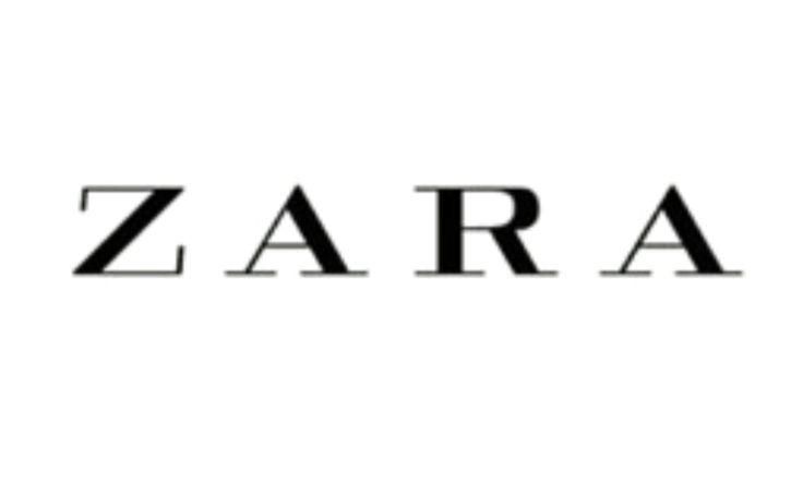 ZARA - ONLINE SHOP