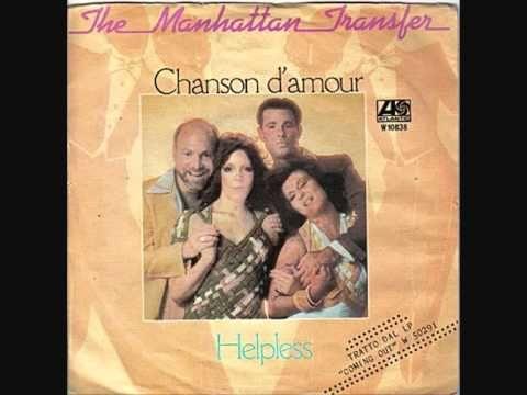 Manhattan Transfer - Chanson D'Amour
