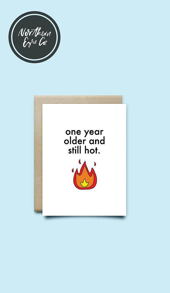 Funny Birthday Card, Funny BFF Card Birthday Card, Card for husband