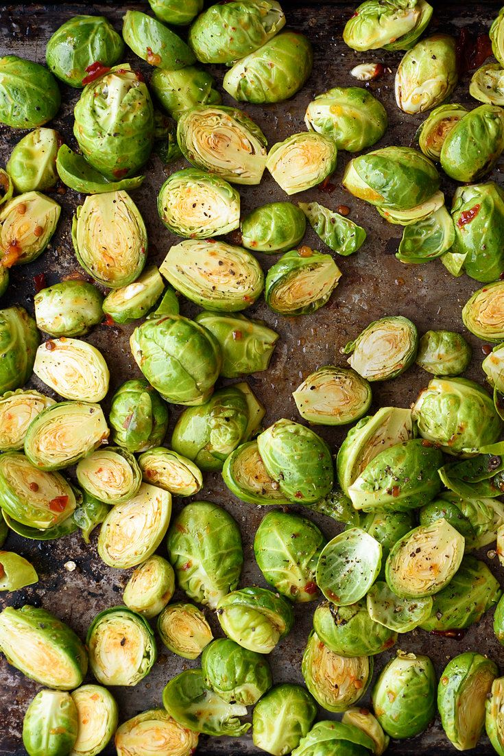 NYT Cooking: For decades, brussels sprouts battled a bad reputation. But the ways they're being cooked now would make any vegetable jealous: roasted with honey and harissa until crispy