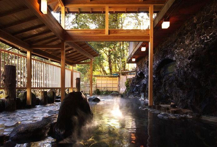 【落合楼 村上 / 静岡県 】【Ochiai rou Murakami / Shizuoka Province】