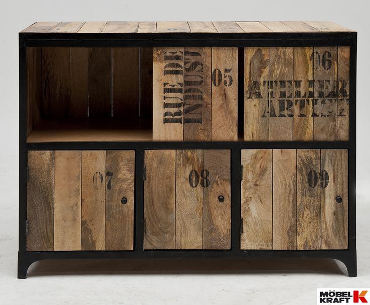 Více než 25 nejlepších nápadů na Pinterestu na téma Kraft möbel - möbel höffner küchen prospekt