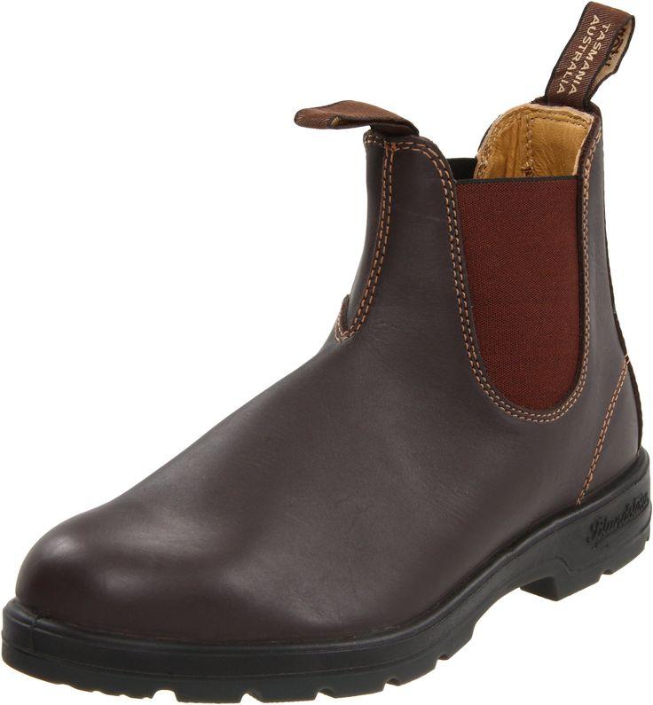 Blundstone 550 Slip On Boot