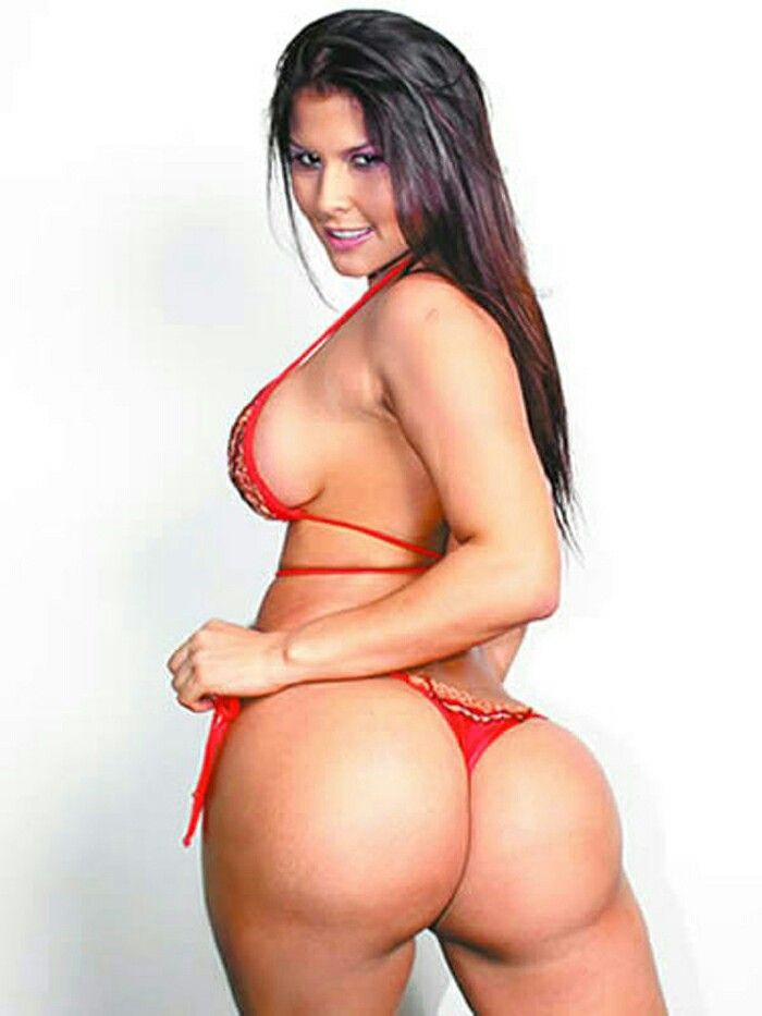 Chubby red arsenic with huge butt just begging to be stretch - 1 3